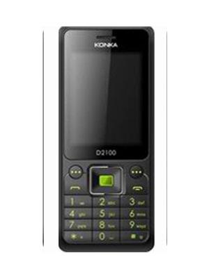 Konka D2100 Price