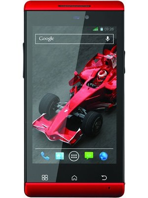 Lava XOLO A500S IPS Price