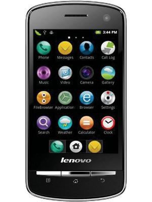 Lenovo A60 Price