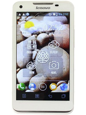 Lenovo LePhone S880 Price