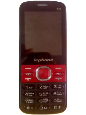 Lephone A20 Price