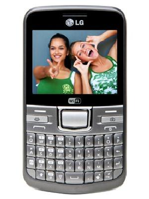 LG C205 Price