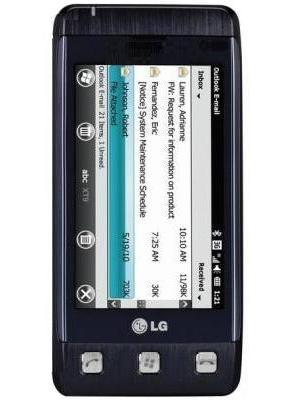 LG Fathom VS750 Price