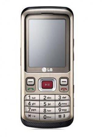 LG GT505 Price