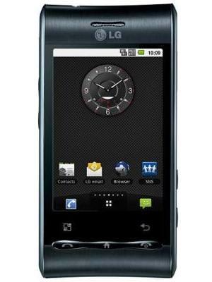 LG GT540 Optimus Price