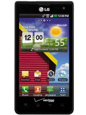 LG Lucid 4G Price