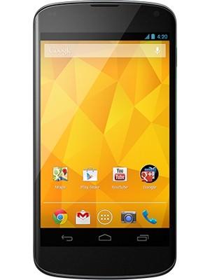 LG Nexus 4 Price
