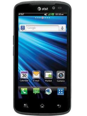 LG Nitro HD Price