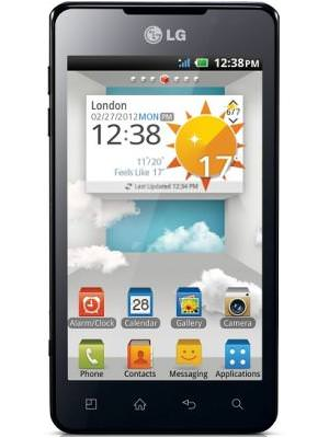LG Optimus 3D Max Price