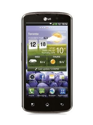 LG Optimus 4G LTE Price