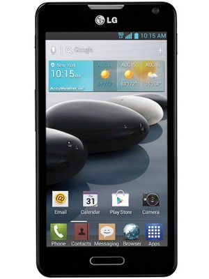 LG Optimus F6 Price