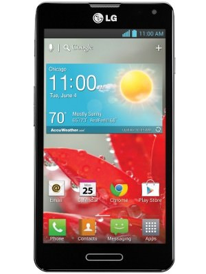 LG Optimus F7 Price