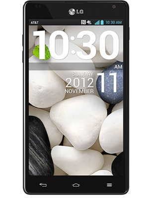 LG Optimus G E970 Price