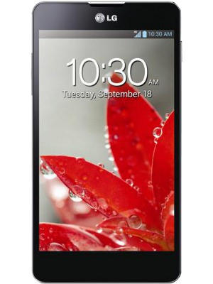 LG Optimus G E973 Price