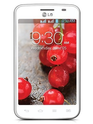 LG Optimus L4 II Dual E445 Price