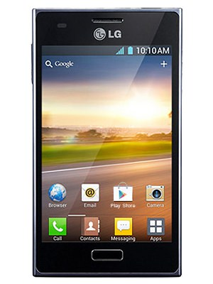 LG Optimus L5 Price
