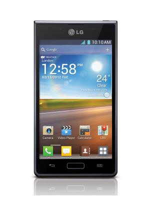 LG Optimus L7 Price