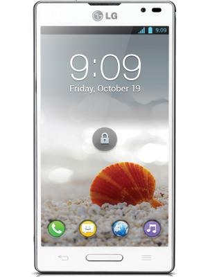 LG Optimus L9 Price