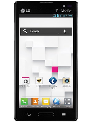 LG Optimus L9 P769 Price