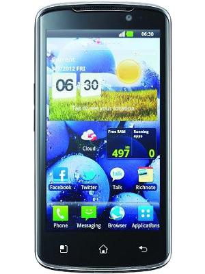LG Optimus LTE P936 Price