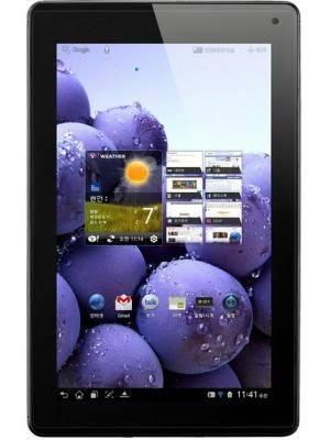 LG Optimus Pad LTE Price