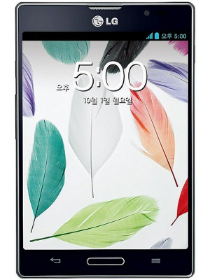 LG Optimus Vu II Price