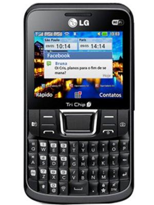 LG Tri Chip C333 Price