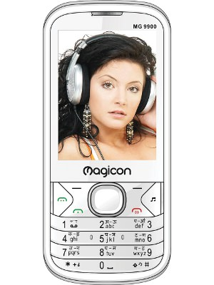 Magicon MG-9900 Price