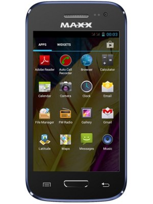 Maxx AX3 Duo Price