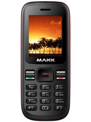 Maxx MX151e Price
