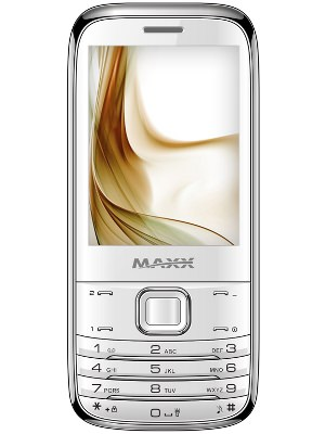 Maxx MX862 Grand Price