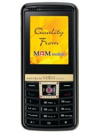 MBM Mobile S98 Price