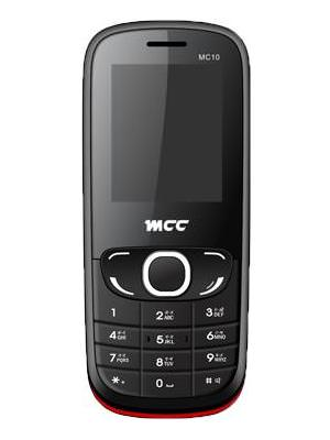 MCC Mobile MC10 Price