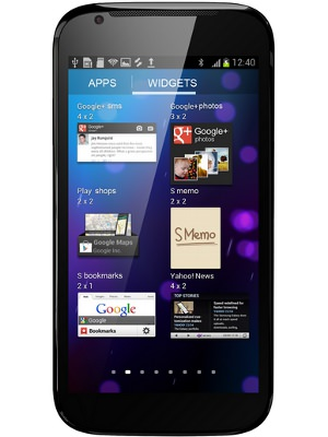 Micromax A100 Price