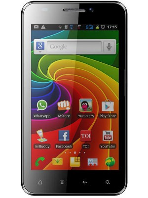 Micromax A101 Price
