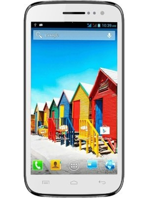 Micromax Canvas HD A116 Price