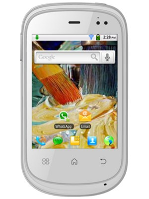 Micromax A44 Price