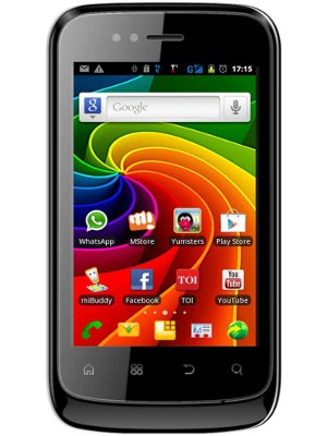 Micromax A45 Price