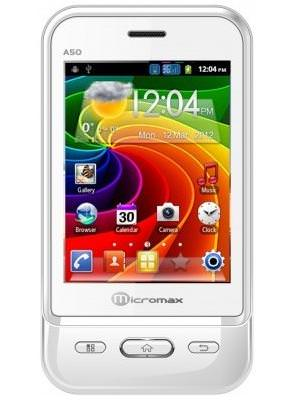 Micromax A50 Price