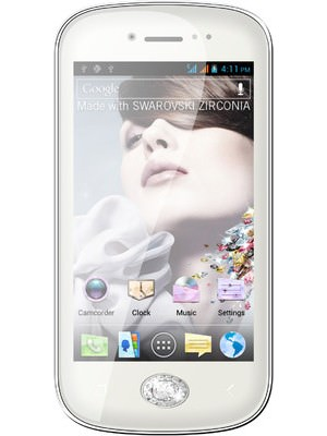 Micromax Bling 3 A86 Price