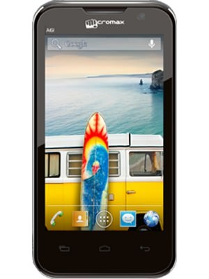Micromax Bolt A61 Price