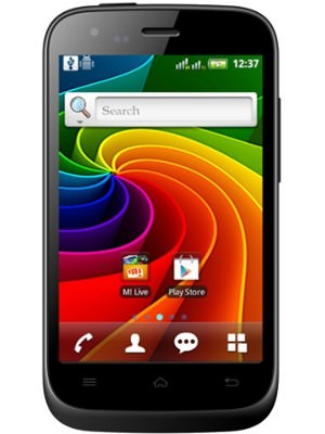 Micromax Bolt A62 Price