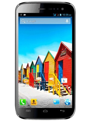 Micromax Canvas A116i HD Price