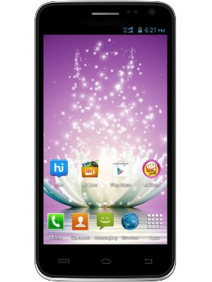 Micromax Canvas Blaze MT500 Price