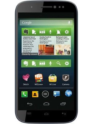 Micromax Canvas Doodle 2 A240 Price