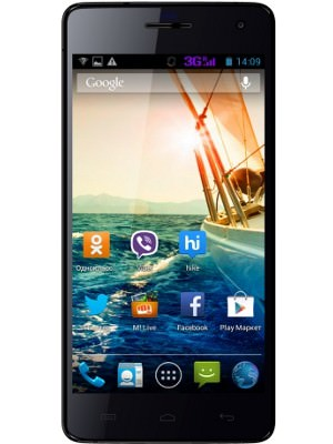 Micromax Canvas Knight A350 Price