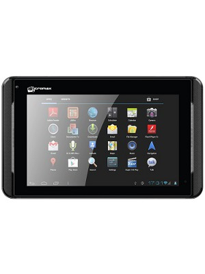 Micromax Funbook Infinity P275 Price