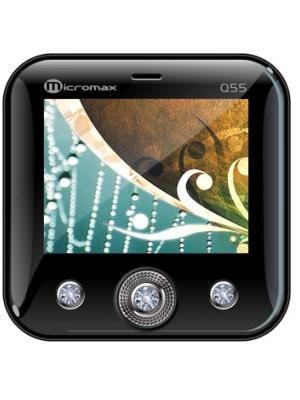 Micromax Q55 Black Price