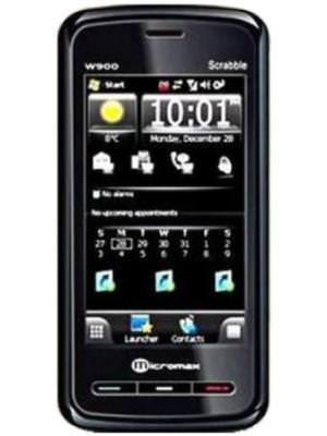 Micromax W900 Price