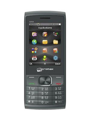 Micromax X259 Price